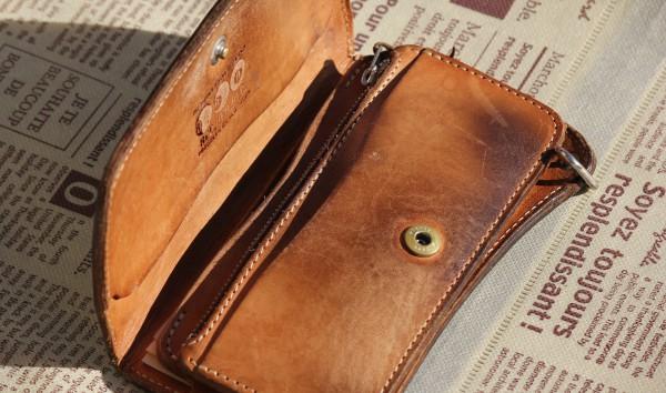 一生モノの財布