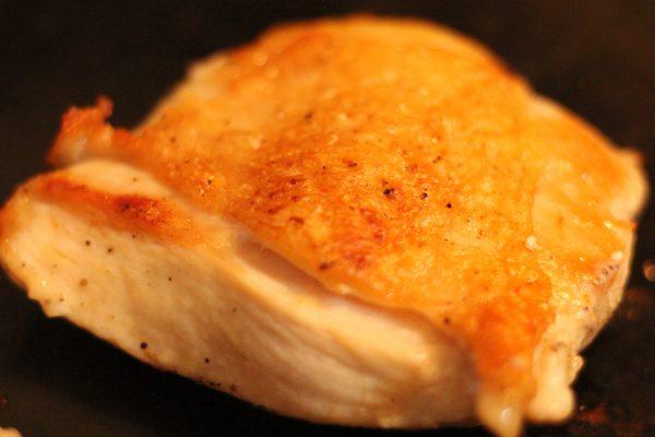 チキンステーキ